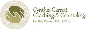 Cynthia Garrett Coaching
